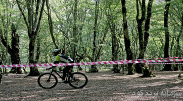 برنامه دوچرخه سواری