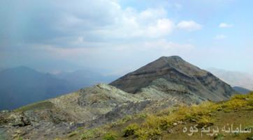دوره کارآموزی کوهپیمایی مختص بانوان