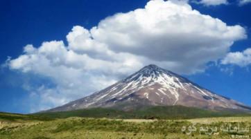 صعود به قله دماوند