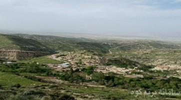 روستای تاریخی پراشکفت