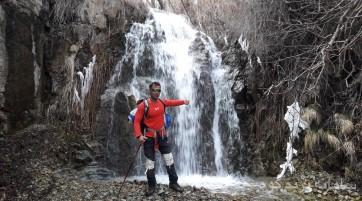 آبشار آهار شکرآب