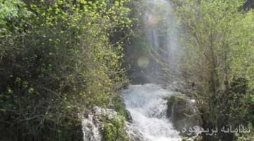 آبشار رمقان