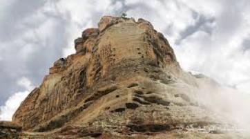 توريك روزه قلعه تاريخي پشتاب