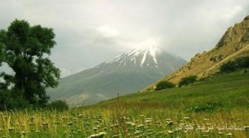 صعودبه قله پاشوره وبازدیدازدشت زیبای آزو