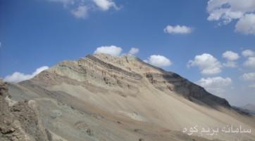 صعود به قله آتشکوه