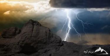 دوره آنلاین هواشناسی و پزشکی رعد و برق