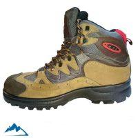 قیمت کفش کوهنوردی آسیا مدل اسکارپا