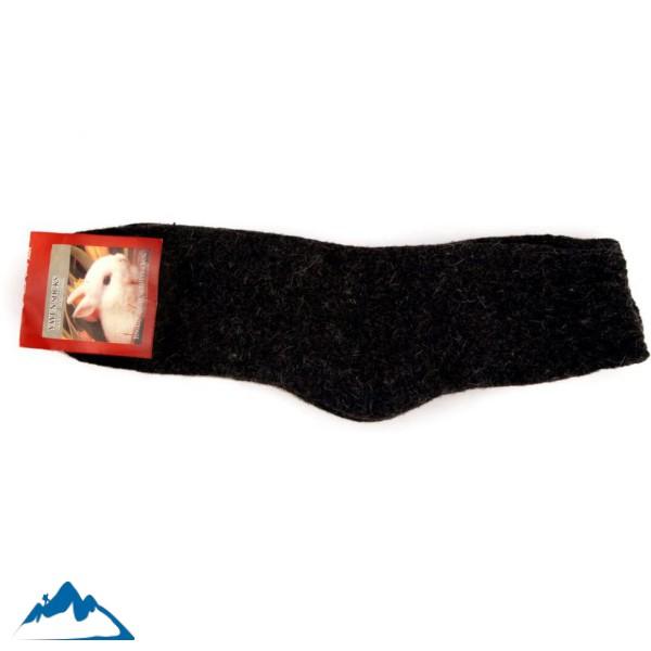 جوراب پشمی ضخیم