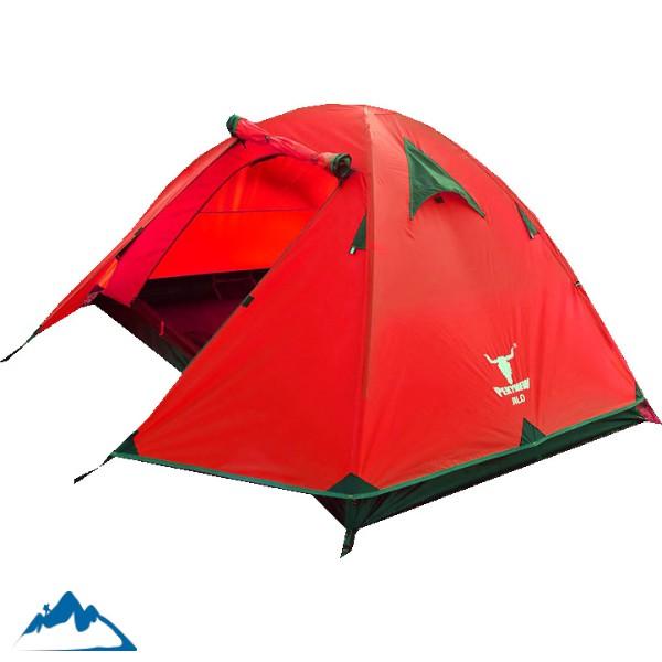 قیمت چادر یک نفره کوهنوردی