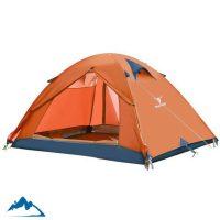 خرید چادر کوهنوردی 4 نفره